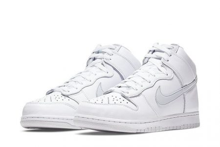 "<販売店記載>NIKE DUNK HIGH ""PURE PLATINUM"" 11/13(金)発売予定"