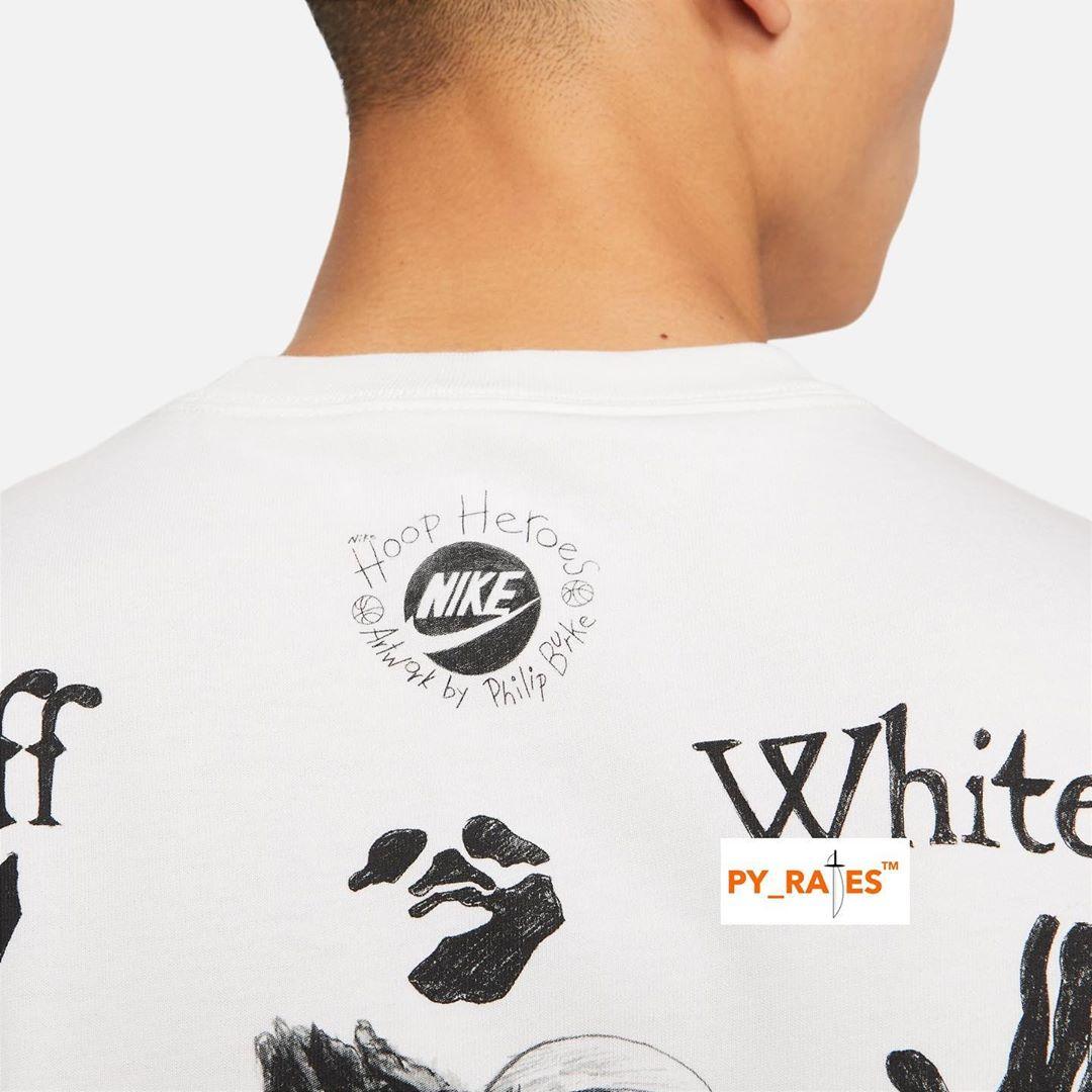 Off-White™ × NIKE