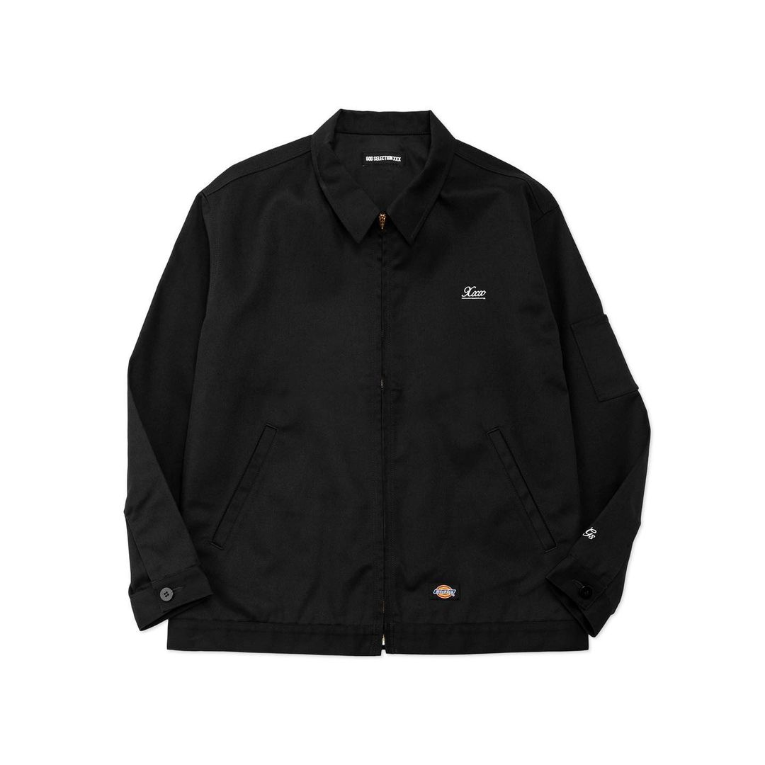 Dickies × GOD SELECTION XXX