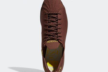 <販売店記載>adidas × PHARRELL WILLIAMS 新作スニーカー発売中