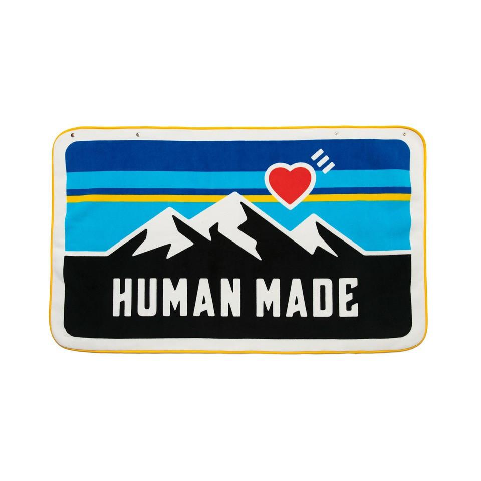 HUMAN MADE®
