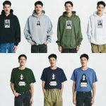 <販売店記載>KYNE for KIYONAGA&CO.コレクションが12/14(月)発売