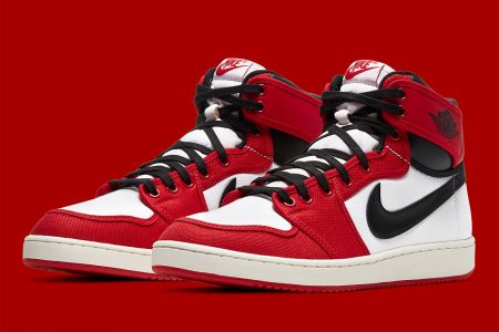 "NIKE AIR JORDAN 1 KO ""CHICAGO"" が2021年復刻予定"