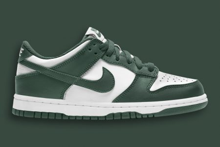 "NIKE DUNK LOW  ""Spartan Green"" 4/21(水)発売予定"