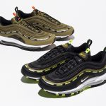 <販売店記載>UNDEFEATED x NIKE AIR MAX 97 12/29(火)発売