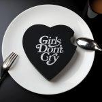 Girls Don't Cry × été  コラボチョコレートBOXなどが1月中に発売