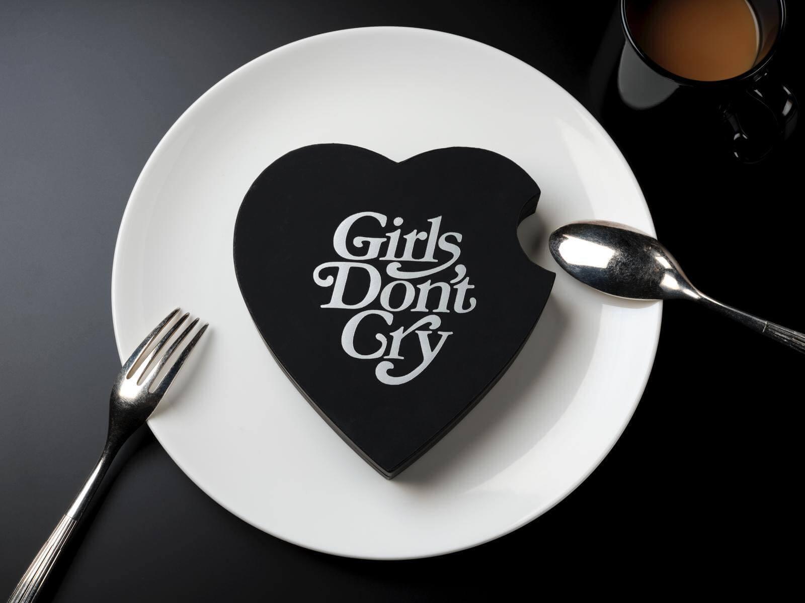 Girls Don't Cry × été