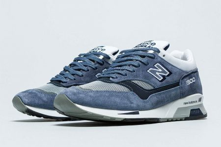 "New Balance 1500 ""Steel Blue"" 近日中に発売か"