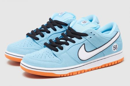 "NIKE SB  DUNK LOW  ""Club 58"" 近日発売予定"