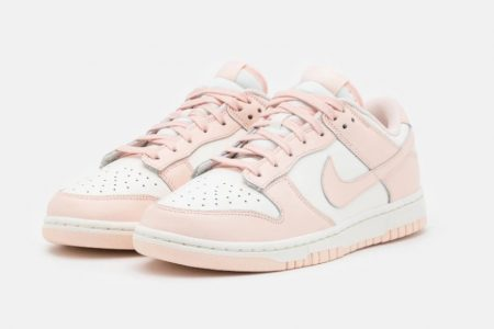 "<販売店記載>NIKE DUNK LOW ウィメンズ ""Orange Pearl"" 2/12(金)発売"