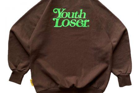 VERDY × Youth Loserコラボアイテムが1/30(土) ・1/31(日)に発売