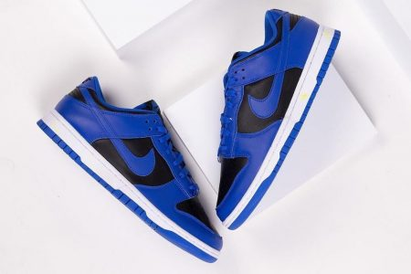 "<販売店記載>NIKE DUNK LOW ""HYPER COBALT"" 2/12(金)発売"
