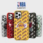 <販売店記載>NBA x CASETiFY チームエディション第2弾が4/30(金)登場