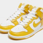"<販売店記載>ウィメンズ NIKE DUNK HIGH  ""DARK SULFUR"" 4/16(金)発売"