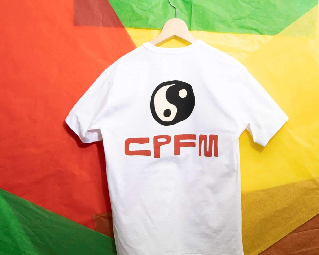 CDG × CPFM