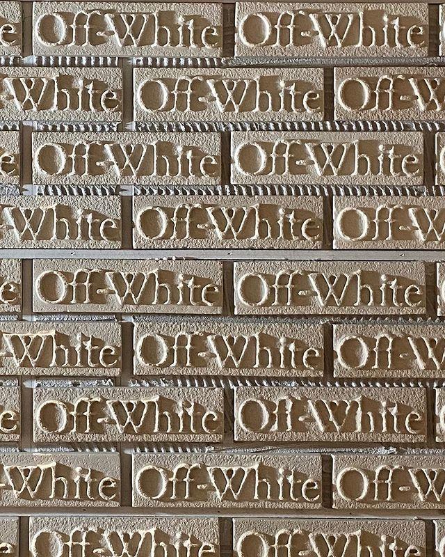 Off-White™ Ginza Six