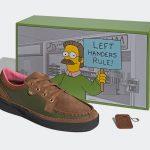 "adidas McCarten x  シンプソンズ ""Ned Flanders"" 10/3(日)発売予定"