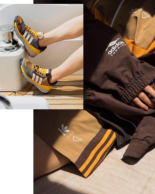 adidas Originals x HUMAN MADE